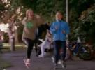 phoebe running
